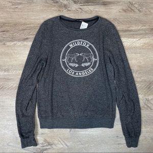 Wildfox   Los Angeles Sweatshirt